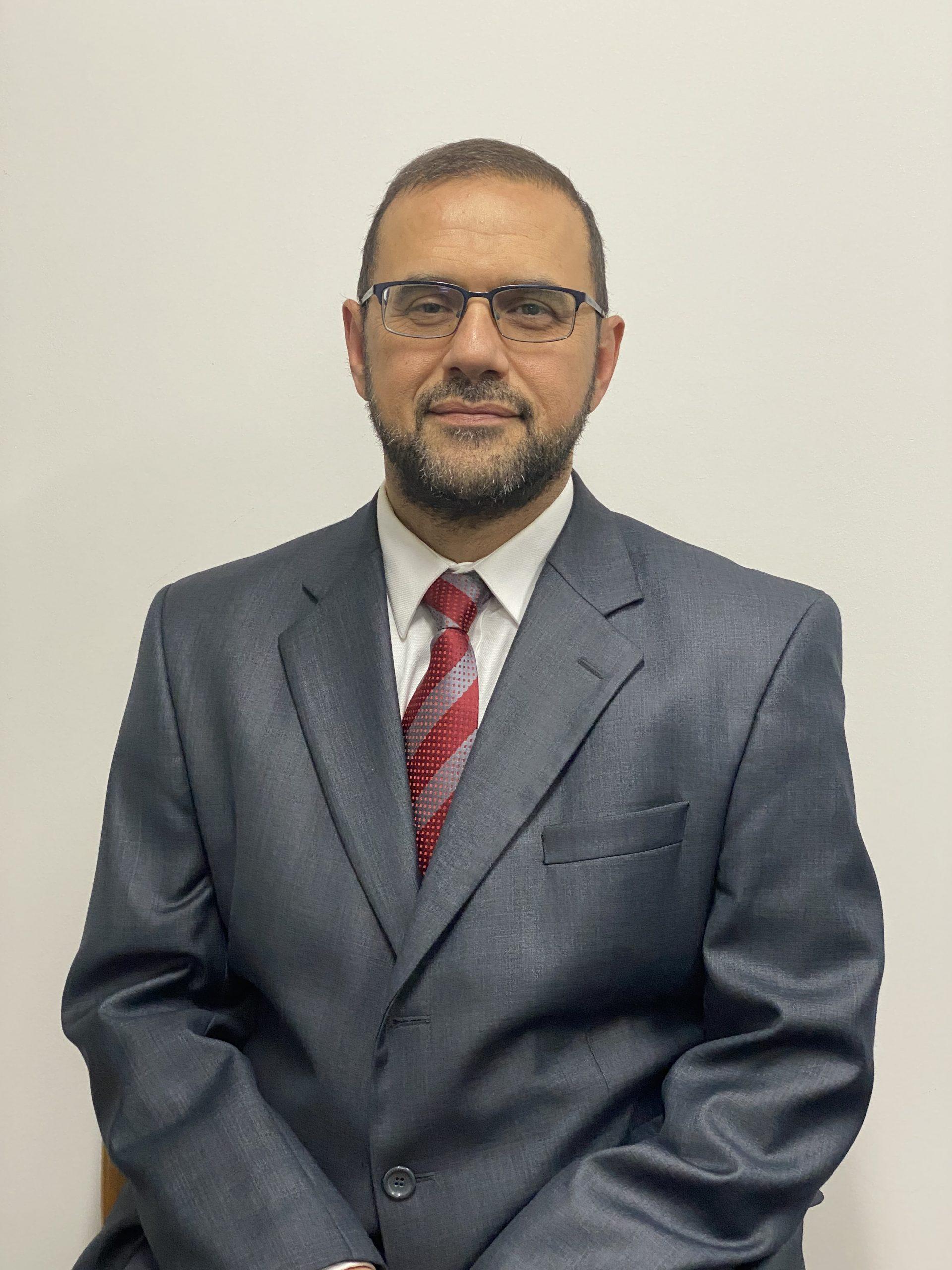 Dr. Abdul-razaq Musa
